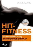 Cover-Bild zu HIT-Fitness von Gießing, Prof. Dr. Dr. Jürgen