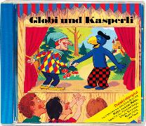 Cover-Bild zu Globi und Kasperli von Müller, Walter Andreas (Gelesen)