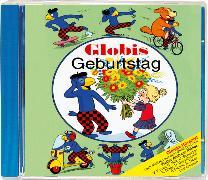 Cover-Bild zu Globis Geburtstag von Müller, Walter Andreas (Gelesen)