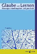 Cover-Bild zu Glaube und Lernen 01/2012 - Einzelkapitel - Kreuz - neutestamentliche Perspektiven (eBook) von Müller, Peter