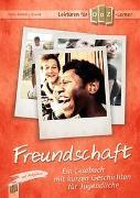 Cover-Bild zu Lektüren für DaZ-Lerner - Freundschaft von Bartoli y Eckert, Petra