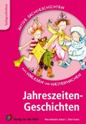 Cover-Bild zu Jahreszeiten-Geschichten von Bartoli y Eckert, Petra