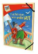 Cover-Bild zu Erzähltheater: Pirat Polterbart und die große WUT von Bartoli y Eckert, Petra