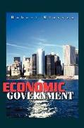 Cover-Bild zu Economic Government von Klassen, Robert