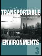 Cover-Bild zu Transportable Environments 3 (eBook) von Kronenburg, Robert (Hrsg.)