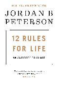 Cover-Bild zu 12 Rules for Life von Peterson, Jordan B.