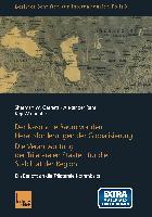 Cover-Bild zu Der Kaspische Raum vor den Herausforderungen der Globalisierung von Garnett, Sherman W.