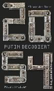 Cover-Bild zu 2054 - Putin decodiert (eBook) von Rahr, Alexander