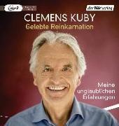 Cover-Bild zu Gelebte Reinkarnation von Kuby, Clemens