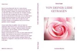 Cover-Bild zu Von deiner Liebe getragen von Huser, Silvia