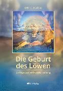 Cover-Bild zu Die Geburt des Löwen von OM C. Parkin