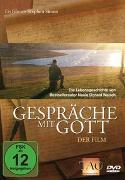 Cover-Bild zu Gespräche mit Gott - Der Film von Simon, Stephen (Reg.)