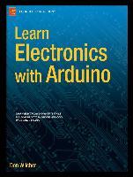Cover-Bild zu Learn Electronics with Arduino von Wilcher, Don