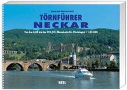 Cover-Bild zu Törnführer Neckar von Saal, Andreas