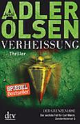 Cover-Bild zu Verheißung Der Grenzenlose von Adler-Olsen, Jussi