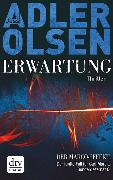 Cover-Bild zu Erwartung DER MARCO-EFFEKT (eBook) von Adler-Olsen, Jussi
