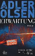 Cover-Bild zu Erwartung DER MARCO-EFFEKT von Adler-Olsen, Jussi