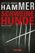 Cover-Bild zu Schweinehunde von Hammer, Lotte