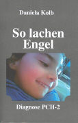 Cover-Bild zu So lachen Engel von Kolb, Daniela