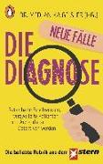 Cover-Bild zu Die Diagnose - neue Fälle von Geisler, Anika (Hrsg.)