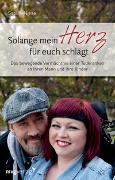 Cover-Bild zu Solange mein Herz für euch schlägt von Niese, Sabine