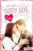 Cover-Bild zu Valentinstag -Sunny Days von Abidi, Heike