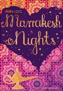 Cover-Bild zu Marrakesh Nights (eBook) von Abidi, Heike