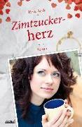 Cover-Bild zu Zimtzuckerherz (eBook) von Abidi, Heike