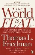 Cover-Bild zu The World Is Flat von Friedman, Thomas L.