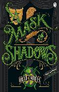 Cover-Bild zu A Mask of Shadows von Muriel, Oscar de