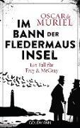 Cover-Bild zu Im Bann der Fledermausinsel (eBook) von Muriel, Oscar de