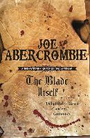 Cover-Bild zu The Blade Itself (eBook) von Abercrombie, Joe