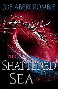 Cover-Bild zu The Shattered Sea Series 3-Book Bundle (eBook) von Abercrombie, Joe