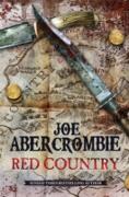 Cover-Bild zu Red Country (eBook) von Abercrombie, Joe