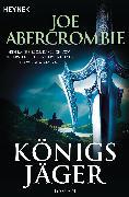 Cover-Bild zu Königsjäger von Abercrombie, Joe