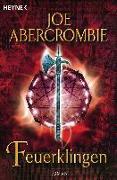 Cover-Bild zu Feuerklingen von Abercrombie, Joe