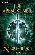 Cover-Bild zu Kriegsklingen von Abercrombie, Joe