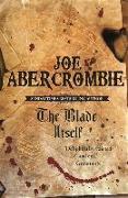 Cover-Bild zu The Blade Itself von Abercrombie, Joe