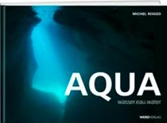 Cover-Bild zu AQUA von Roggo, Michel