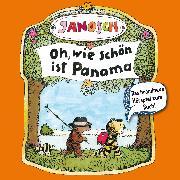 Cover-Bild zu Janosch - Oh, wie schön ist Panama (Audio Download) von Janosch