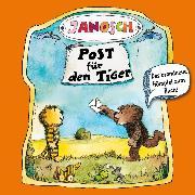 Cover-Bild zu Janosch, Folge 2: Post für den Tiger (Audio Download) von Janosch