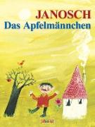 Cover-Bild zu Das Apfelmännchen (eBook) von Janosch