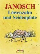 Cover-Bild zu Löwenzahn und Seidenpfote (eBook) von Janosch