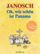 Cover-Bild zu Oh, wie schön ist Panama - Enhanced Edition (eBook) von Janosch