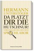 Cover-Bild zu Männer, die auf Diven liegen von Unterstöger, Hermann