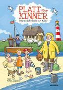 Cover-Bild zu Platt för Kinner - Een Wöörbook mit Biller von Schänzler-Reich, Ruth