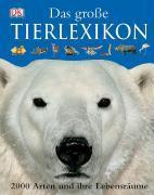 Cover-Bild zu Das grosse Tierlexikon