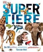 Cover-Bild zu Supertiere