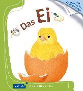Cover-Bild zu Das Ei von Bourgoing, Pascal de (Idee von)