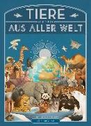 Cover-Bild zu Tiere aus aller Welt von Crumpton, Dr. Nick